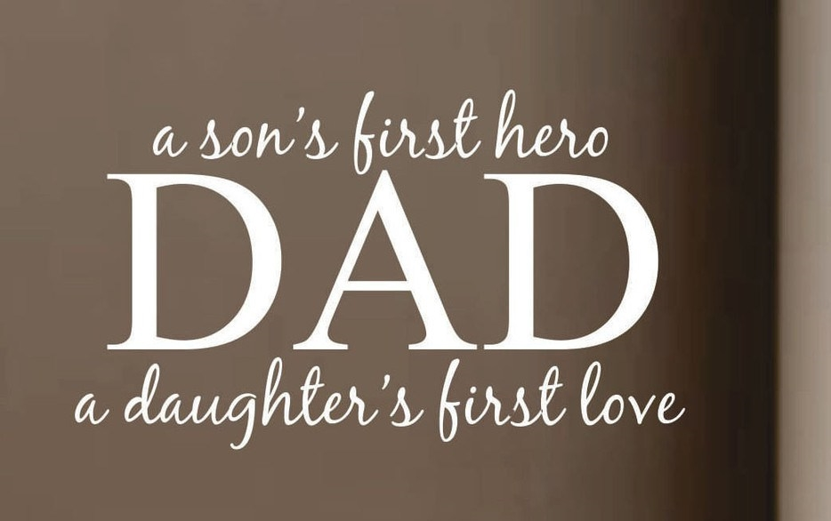 dad-son-daughter-love-quote